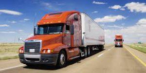 kamion alkatrész
